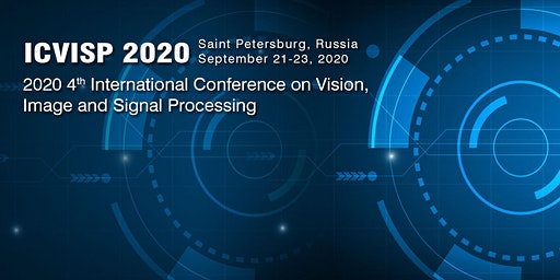 International Conference on Vision, Image and Signal Processing (ICVISP 202