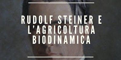 RUDOLF STEINER E L'AGRICOLTURA BIODINAMICA, L'HUMUS E IL CORNOLETAME