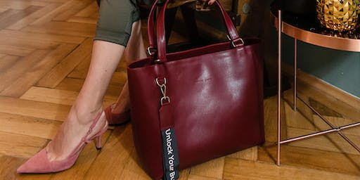 Interstella - Your Perfect Workbag - Launch