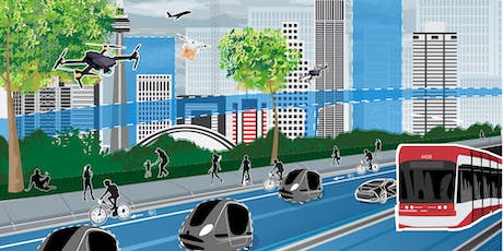 University of Toronto Presents Governing Urban Infrastructure tickets