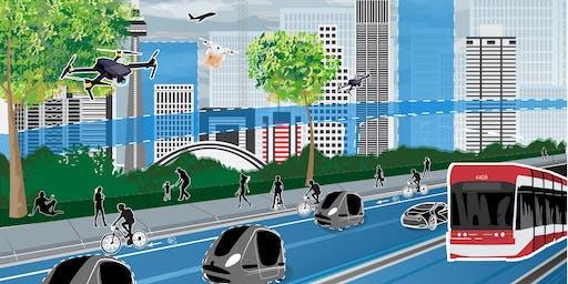 University of Toronto Presents Governing Urban Infrastructure