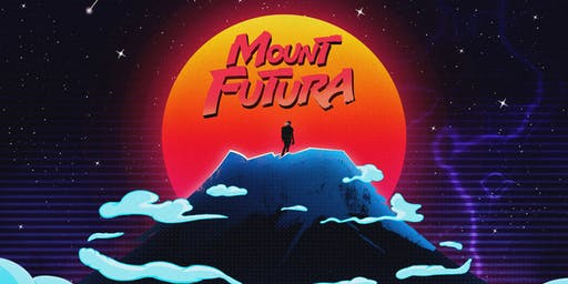 Mount Futura Release Konzert + Aftershow Party