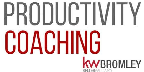 Productivity Coaching at it's finest tickets