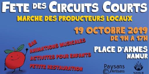 Fête des Circuits Courts