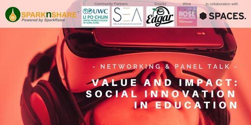 Value and Impact: Social Innovation in Education