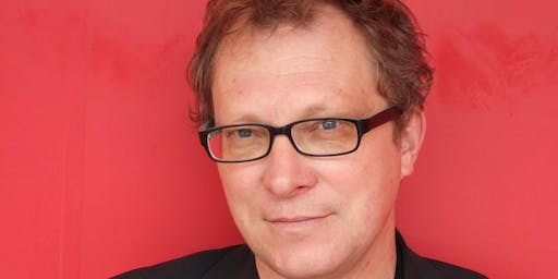 Esoteric London - with Gary Lachman (The London History Festival)