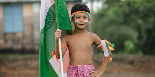 Will India become the leader of the democratic world?