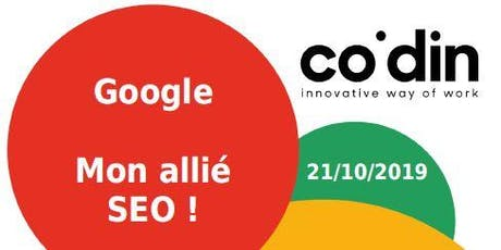 Optimisation SEO - 21/10/2019 billets