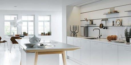 next125 - Luxury German Kitchens Launch tickets