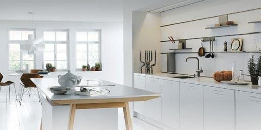 Square at Ponsford - Luxury German Kitchens Launch