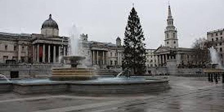 The Big Big Christmas Day London Walk tickets