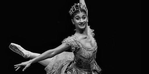 Dansworkshop met Jessica Desmond