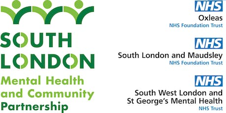 South London Mental Health and Community Partnership Qi Conference 2019* tickets
