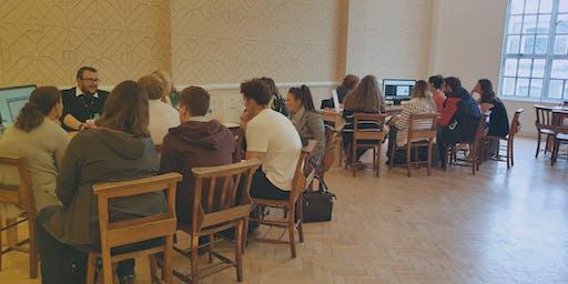 Omniplex eLearning Community: Demofest 2019
