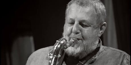 RBC Tom Pountney Barnes Presents: Paul Dunmall Quintet with Hamid Drake tickets