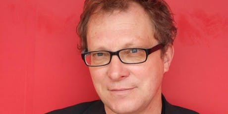 Esoteric London - with Gary Lachman - CS (The London History Festival) tickets