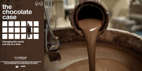 FN-kino presenterer: The Chocolate Case tickets