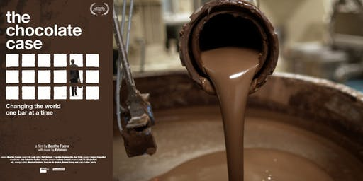 FN-kino presenterer: The Chocolate Case