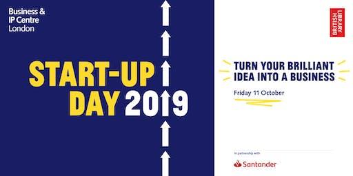 Start-up Day 2019