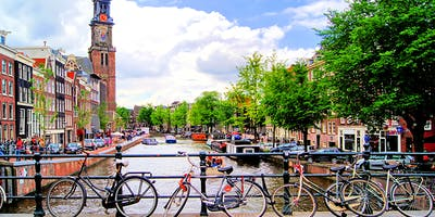 Bayfield Training - European Real Estate Analyst - Amsterdam