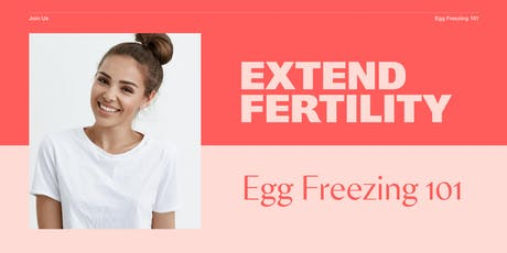 Join us for Egg Freezing 101 - Wednesday, October 2nd, 6-8pm tickets