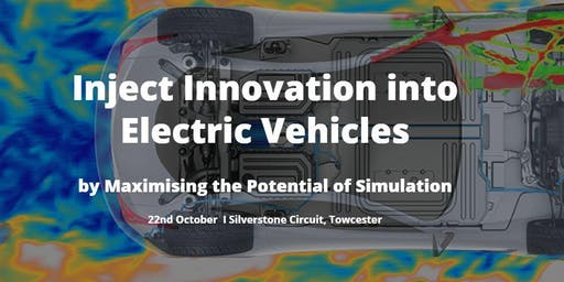 Inject Innovation into Electric Vehicles