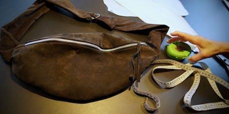 Bum Bag making workshop - UNITY Arts Festival tickets