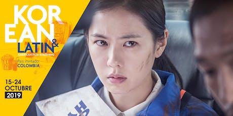 [Korean&Latin] The Truth Beneath (2016, LEE Kyoung-mi) entradas