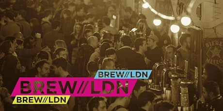 BrewLDN tickets
