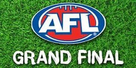 ABGSA AFL GRAND FINAL BREAKFAST tickets