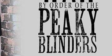 Peaky Blinders - Night at the Casino