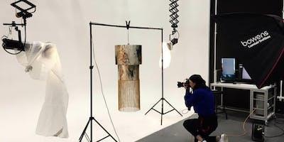 Photography (Part 1) and Digital Development (Part 2) Short Course for Teachers