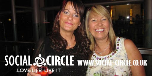 West Didsbury Drinks (YOU MUST BOOK THROUGH SOCIAL CIRCLE)