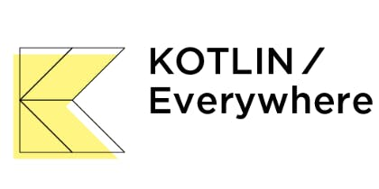 Kotlin Everywhere - Android Chapter