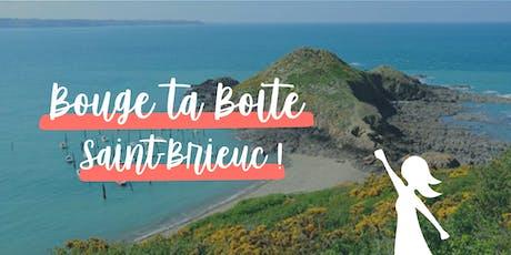 Réunion découverte du réseau business féminin à Saint-Brieuc billets