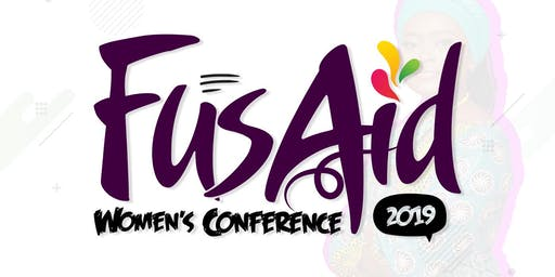 FUSAID WOMEN'S CONFERENCE 2019 - 2ND EDITION