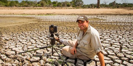 Free Talk: 17 Years Of Filming Wildlife - A Personal Perspective on Change tickets