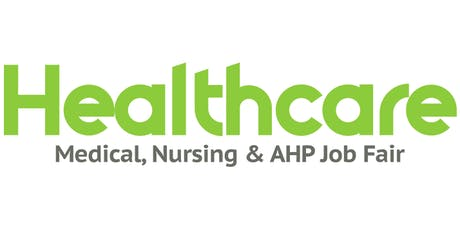 The Healthcare Job Fair - Abu Dhabi, November 2020 tickets
