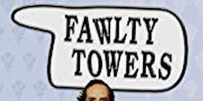Fawlty Towers - Basil's Christmas Carol