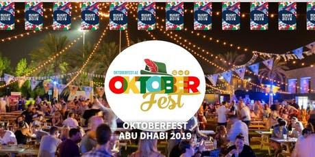 Oktoberfest.ae 2019 tickets