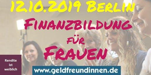 Frauen-Finanz-Forum Berlin