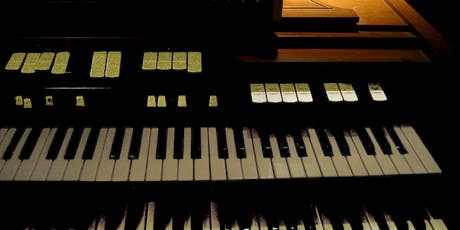 RBC Hammond Organ Celebration with Ross Stanley tickets