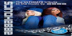 ABBA Tribute Band - AbbaHolics 4 Piece.