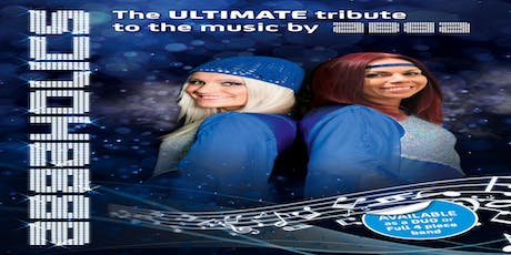 ABBA Tribute Band - AbbaHolics 4 Piece. tickets
