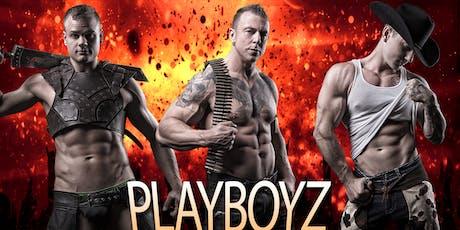 Sydney Mines Party  Night F/Playboyz - Unfinished Business  tickets