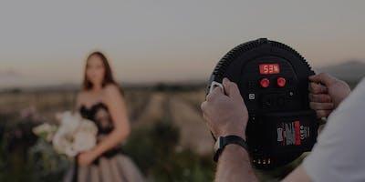 Demofotografering og videoopptak