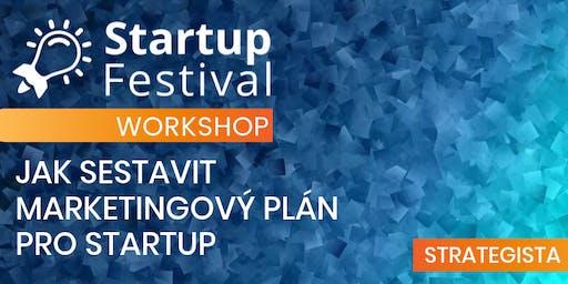 Jak sestavit marketingový plán pro startup