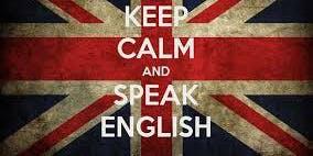 Club de Conversacion en Ingles