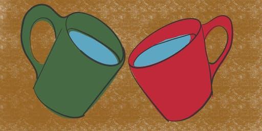Make a Pair of Mugs