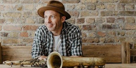 Jazz Lates: Ben Somers Quartet tickets